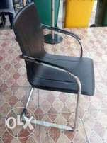 Brand new visitor's office chair