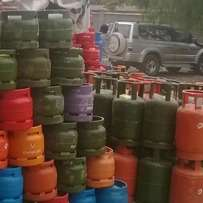 13 kg gas cylinder(with regulator + 2m pipe+ gas)_7900