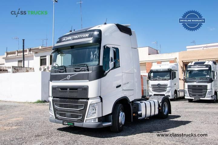 Volvo FH13 500 4x2 XL Euro 6 RETARDER - 2017