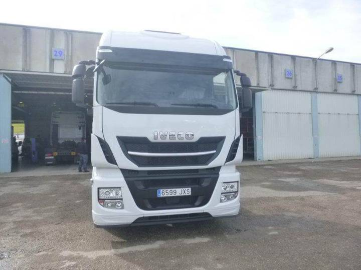 Iveco As440s48t/p - 2017