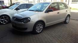 Vw polo vivo 1.4 trend line 2014 model for sale