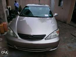 Camry 2003 Tokunbo Affordably Cheap