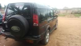 2000 Range Rover and affordable