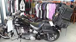 Touring Kit for Motorcycles