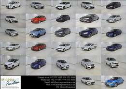 Pre Owned Cars for sale