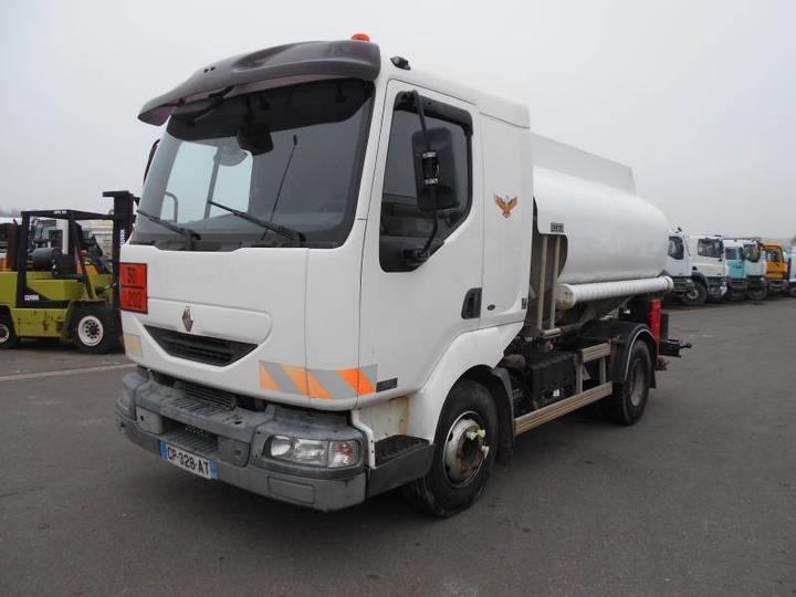 Renault Midlum 180 - 2004
