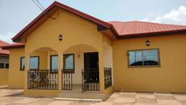 Exc 3Bedroom For Sale In West Hill Mall Weija