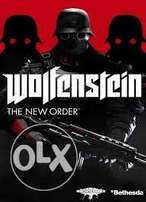 Wolfenstein The New Order-RELOADED