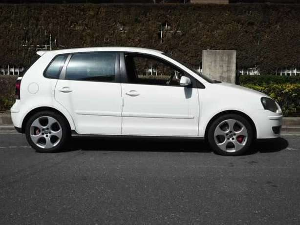 Vw polo gti wanted 1.6 Bethal - image 4