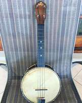 Gibson UB 2 Banjolele - made in USA in 1927