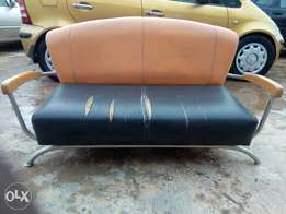 Used Sweet 3Seaters Leather Seat