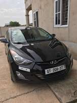 Hot cake Hyundai Elantra Limited for sale.