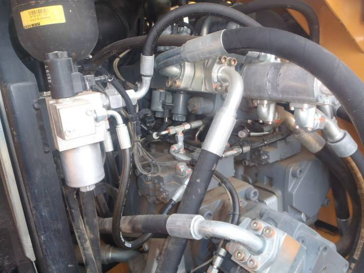 Liebherr R 964c Hd Litronic - 2008 - image 10