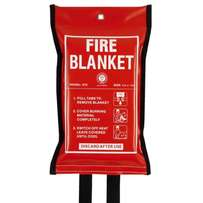 Small Size Emergency Fire Extinguishing Blanket -2350