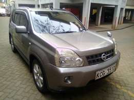 Nissan xtrail,lady driven(kCG)