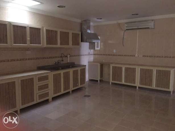 Graund floor for rent in Mangaf block 2 area