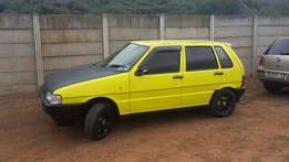 1995 Fiat Uno 1.1 for sale