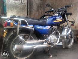 Haogin bike 4 sale