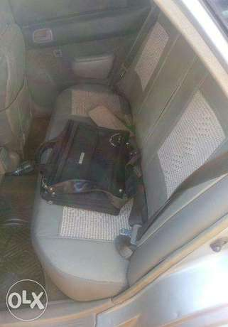 Clean toyota sprinter for quick sale Bumala 'A' - image 4