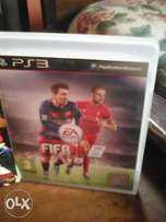 Ps3 fifa socer 16 with GTA5