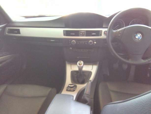 2011 BMW 3 Series 320i Start (e90) Rustenburg - image 6