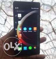 Infinix hot 4 one month old