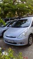 Toyota wish 2003 Automatic for sale Mombasa