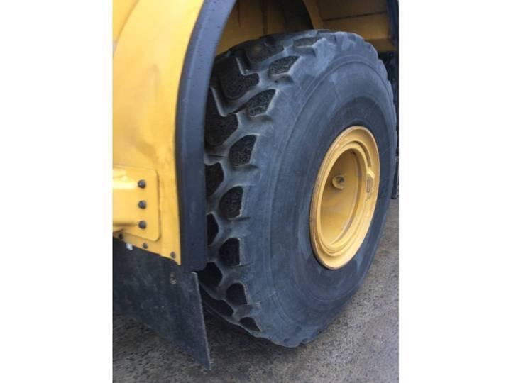 Caterpillar 966m - 2014 - image 9