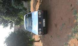 Vw Fox 1.6 for sale