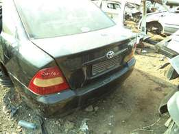Toyota corola for stripping