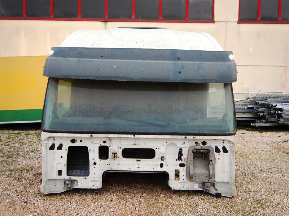 Iveco Cabina letto (Cod 0064)