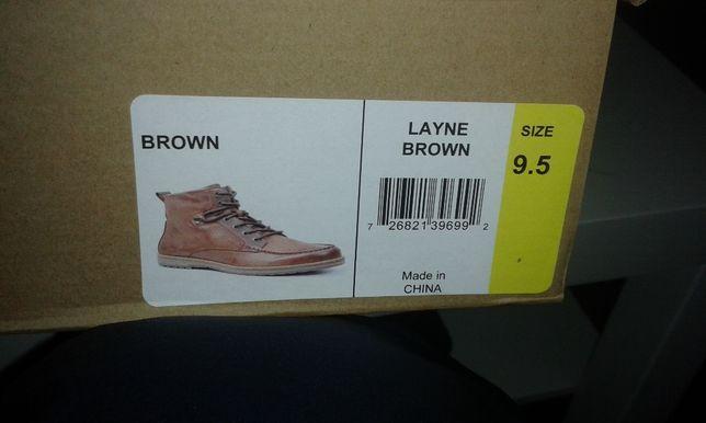914324fbe3615 buty męskie jesienne footwear gbx r.43 lub 44.5 Wąchock - image 3