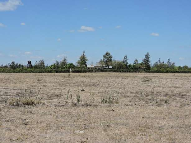 Juja Farm prime plots with title Nairobi CBD - image 3