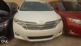 Toyota venza sport edition 2012 model