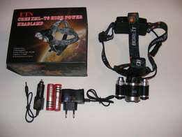 You Can Never go wrong with This Fantastic 1800Lm HighPowered Headlamp