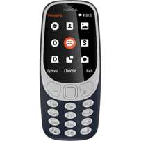 Buy a brand new Nokia 3310 sealed and with a genuine warranty.