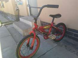 Kids bicycle for sell