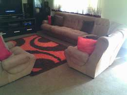 Lounge couches
