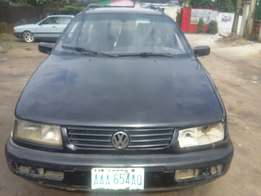 Registered Volkswagen Passat Wagon Manual Drive