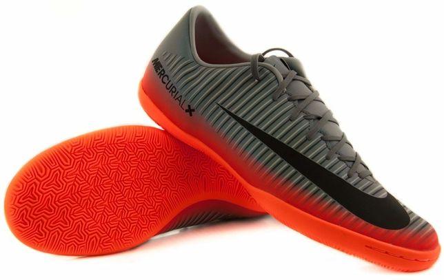 nowa wysoka jakość świeże style Kup online Nike Mercurial Victory IC CR7, 852488 JR - różne rozmiary ...