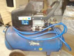 Startel Compressor For Sale