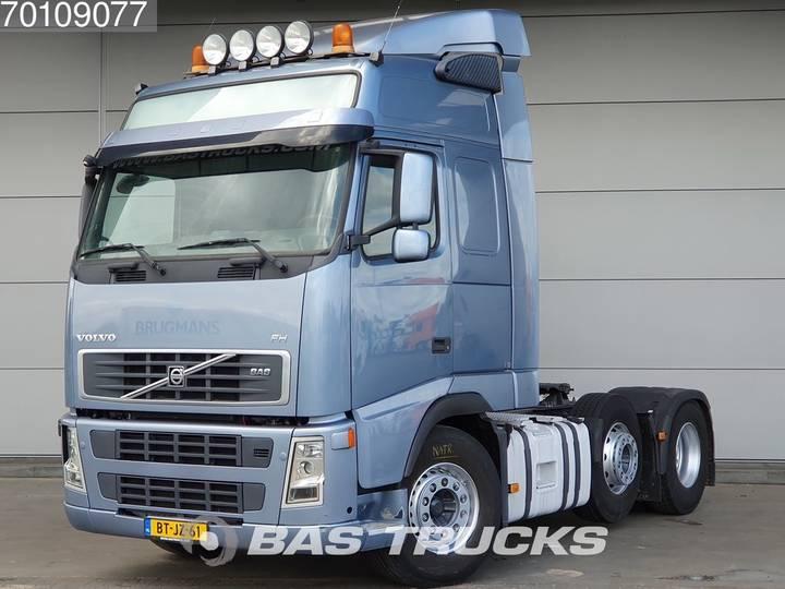 Volvo FH 440 6X2 VEB Liftachse Euro 5 - 2008