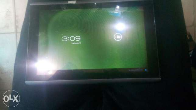 Acer 10.1 android tablet 32gb/2gb Port Harcourt - image 4