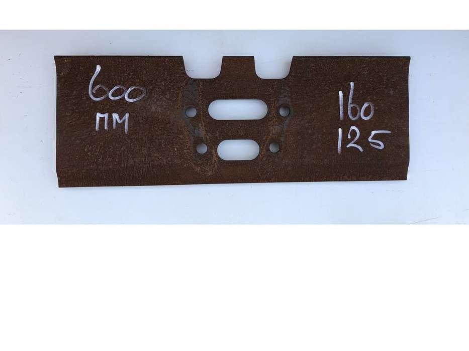 Shoes 600 mm Doosan DX180LC - image 5