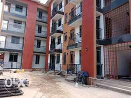 Brand new modern double on apartment in Namasuba near freedom at 450k