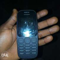 Nokia 105 '17 Model A week old