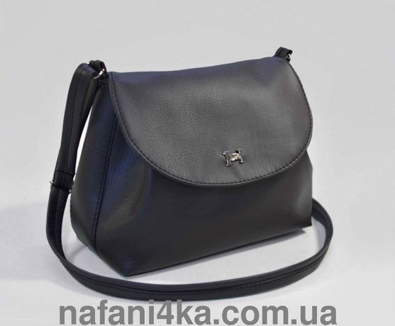 Кросс - боди женская сумочка через плечо. Разные расцветки. Полтава -  изображение 1 1d91b60ce6b95
