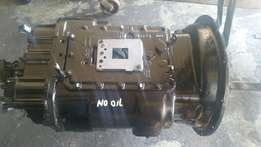 Gearboxes and Diffs for sale