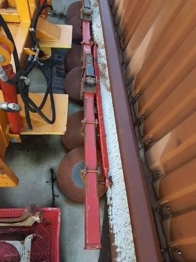 Cappon snedenmixer  farm equipment