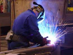WELDING TRAINING and boiler making centre in rustenburg ,